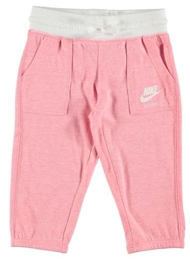 Nike Eşofman Altı Pembe